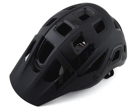 Lazer Impala Helmet (Matte Full Black) (L)