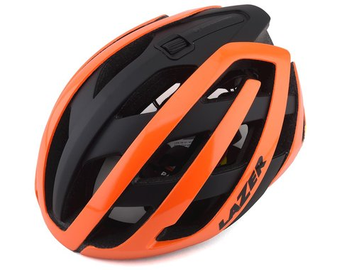 Lazer G1 MIPS Helmet (Flash Orange) (L)