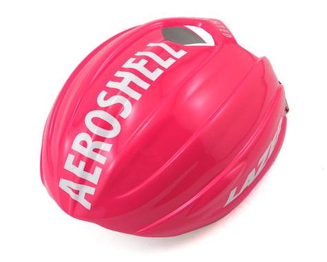 Lazer Blade Aeroshell (Flash Pink)