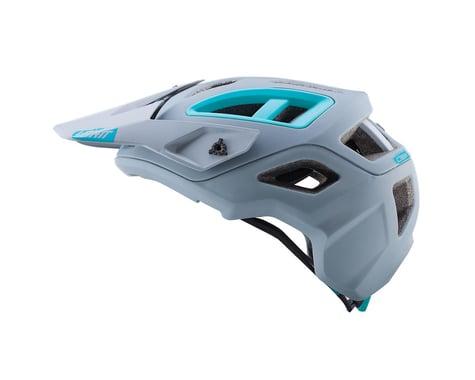 Leatt DBX 3.0 All Mountain Helmet (Grey/Blue)