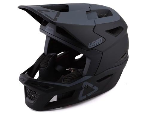 Leatt MTB 4.0 V21 Helmet (Black) (XL)