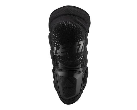 Leatt 3DF Hybrid Knee Guard (Black)