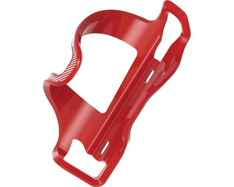 Lezyne Flow Cage SL Enhanced (Red) (Right)