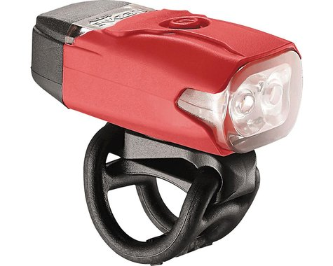 Lezyne LED KTV Drive Headlight (Red)