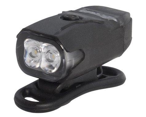 Lezyne KTV Drive LED Headlight (Black)