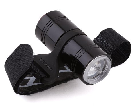 Lezyne Femto Drive Duo LED 15/7 Helmet Mount Light