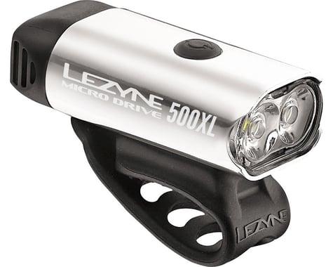 Lezyne Micro Drive 500XL Headlight (Polish)