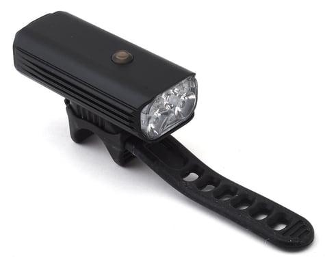 Lezyne Macro Drive 1300 XXL Headlight (Black)