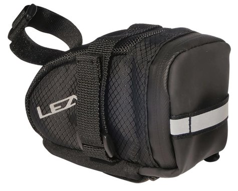 Lezyne M-Caddy Saddle Bag (Black)