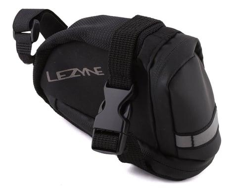 Lezyne EX-Caddy Saddle Bag (Black)