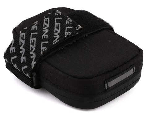 Lezyne Road Caddy Single Strap Compact Saddle Bag (Black)