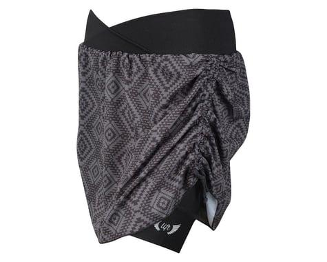 Lift Cyclewear Women's Cinch Skirt (Black)