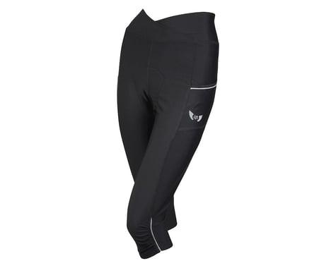 Lift Cyclewear Women's Knickers (Black)