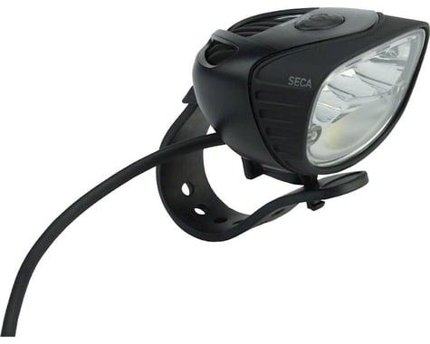 Light & Motion Seca 2500 Race Rechargeable Headlight