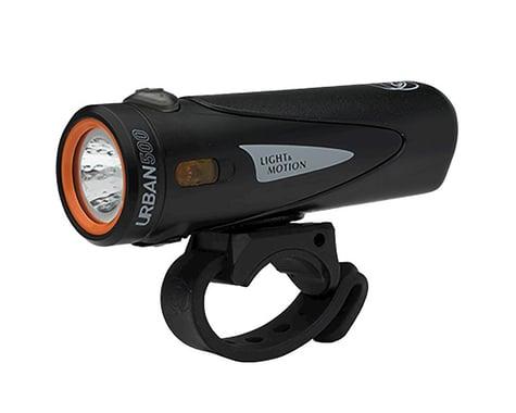 Light & Motion Urban 500 Headlight (Onyx)