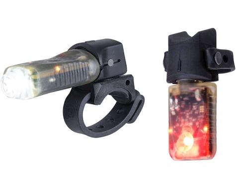 Light & Motion Vibe Pro/ Vibe Headlight & Taillight Set