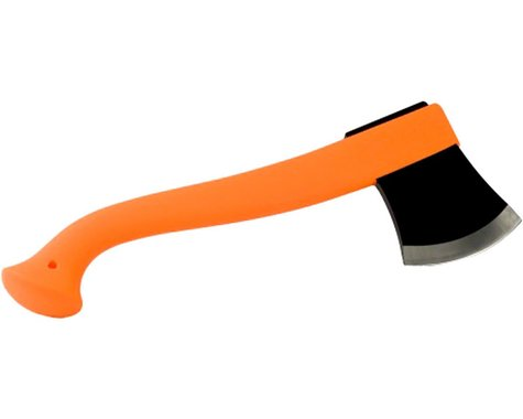 "Light My Fire Morakniv 12.5"" Outdoor Axe (Orange)"