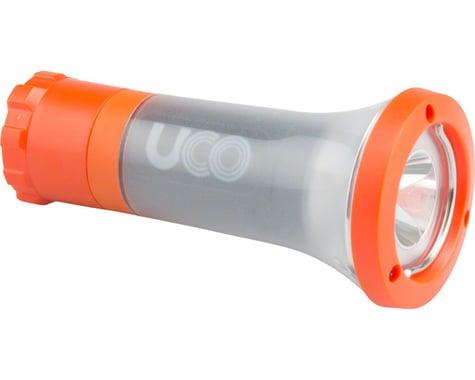 Light My Fire UCO Clarus Latern & Flashlight (Orange)