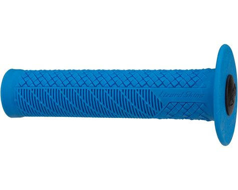 Lizard Skins Charger Evo Grips (Blue) (Flanged)