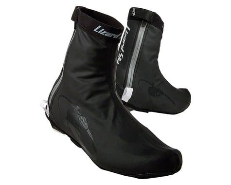 Lizard Skins Dry-Fiant Shoe Covers (Black) (2XL)