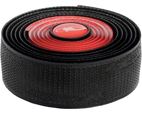 Lizard Skins DSP 2.5mm Dual Handlebar Tape (Red/Black)