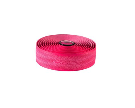 Lizard Skins DSP 3.2mm Bar Tape (Neon Pink)