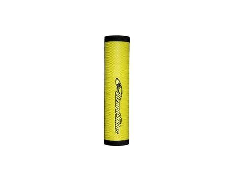 Lizard Skins DSP 30.3mm Mountain Bike Grips (Yellow)