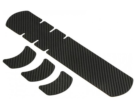 Lizard Skins Frame Protectors (Carbon Leather) (Large)