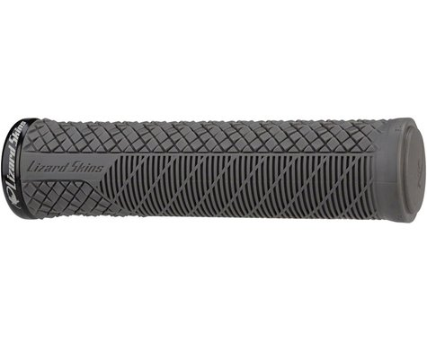 Lizard Skins Charger Evo Grips (Cool Gray) (Lock-On)