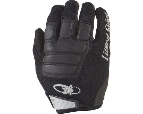 Lizard Skins Monitor HD Gloves (Jet Black) (S)