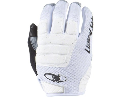 Lizard Skins Monitor HD Gloves (White) (XL)
