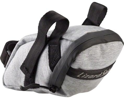 Lizard Skins Super Cache Saddle Bag (Lead)
