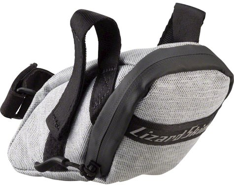 Lizard Skins Cache Saddle Bag (Lead)