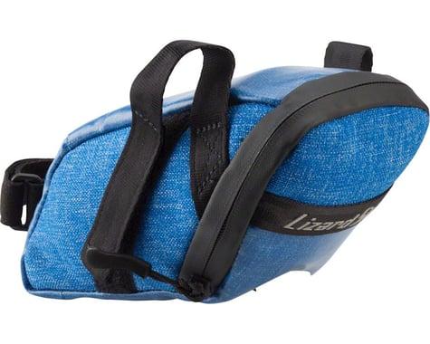 Lizard Skins Super Cache Saddle Bag (Electric Blue)