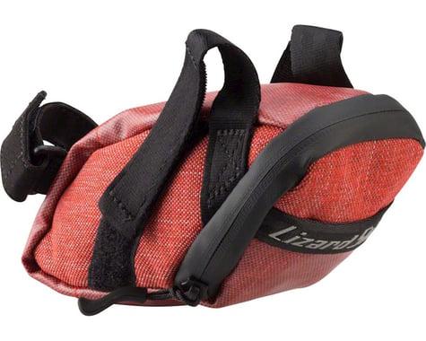 Lizard Skins Cache Saddle Bag (Crimson)