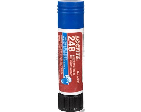 Loctite 248 Blue Threadlocker Gel Stick