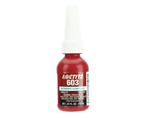 Loctite 603 Green Threadlocker (10ml)