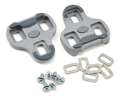 Look Keo Grip Cleats (4.5°)