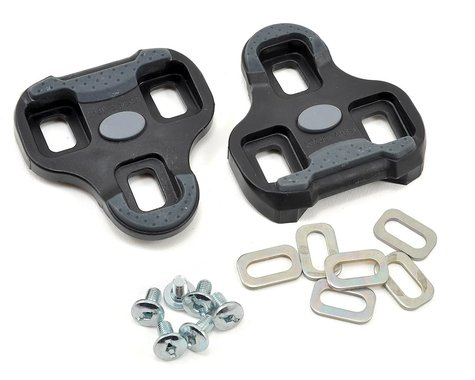 Look Keo Grip Cleats (0°)