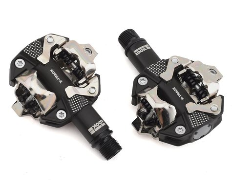 Look X-Track Pedals (Grey)