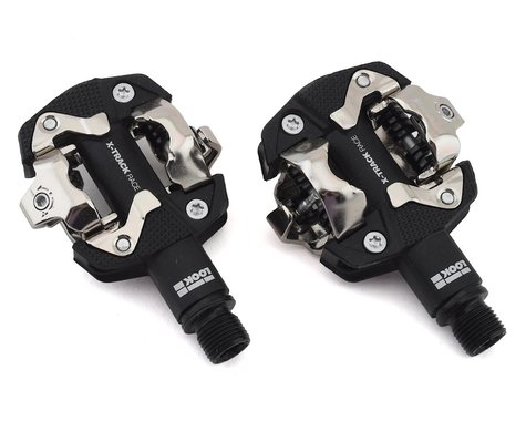 Look X-Track Race Pedals (Black)