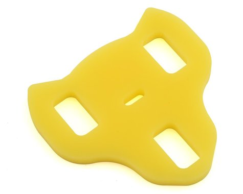 Look Keo Cleat Spacer (Yellow) (Single) (5mm)