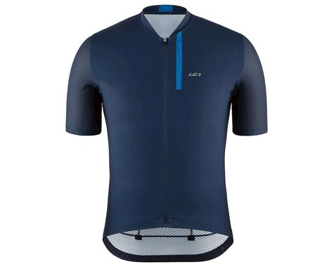 Louis Garneau Art Factory Jersey (Blue) (XL)