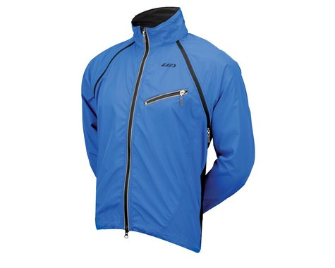 Louis Garneau Electra III Jacket - Performance Exclusive (Blue)