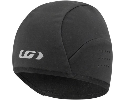 Louis Garneau Winter Skull Cap (Black) (S/M)