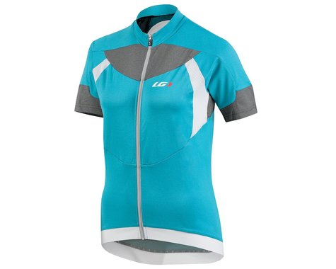 Louis Garneau Women's Icefit Cycling Jersey (Martinica)