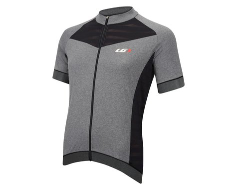 Louis Garneau Icefit 2 Jersey (Grey/Black)