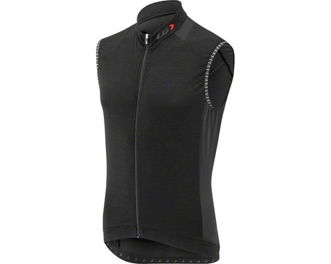Louis Garneau Lemmon 2 Sleeveless Jersey (Black)