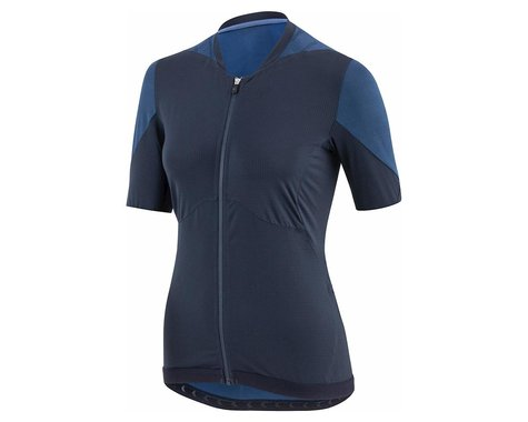 Louis Garneau Women's Prime Engineer Jersey (Sargasso Sea) (M)