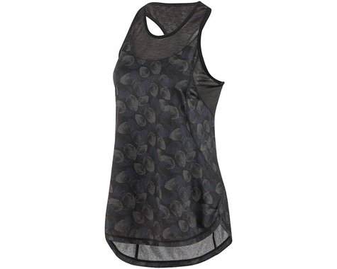 Louis Garneau Women's Venice Tank Top (Black)